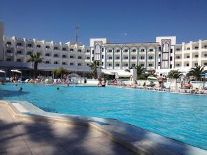 The swimming pool at or near Palmyra Holiday Resort & Spa - Families Only
