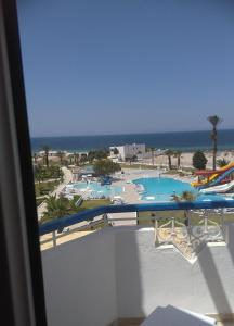 A view of the pool at Palmyra Holiday Resort & Spa - Families Only or nearby