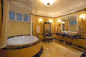 Ванная комната в Талион Империал Отель