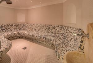 Bagno di Best Western Hotel Adige