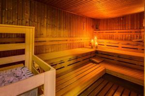 Spa o centro benessere di Best Western Hotel Adige