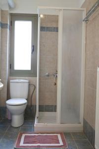 Ένα μπάνιο στο Ευαγγελία