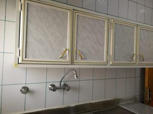 Um banheiro em Saad Palace 3