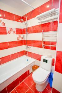 Ванная комната в Венера -1