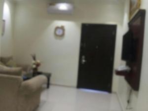 Um banheiro em Rokun Aknan Hotel