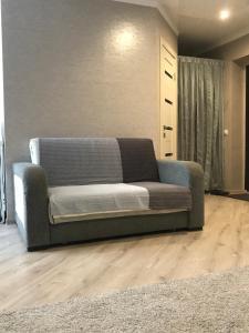 Гостиная зона в Апартаменты на Ускова