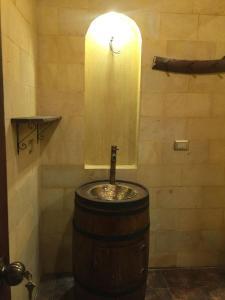 حمام في Jasmin Holiday House