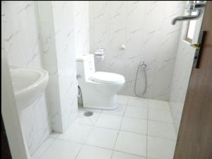 Ein Badezimmer in der Unterkunft Mount Annapurna Guest House
