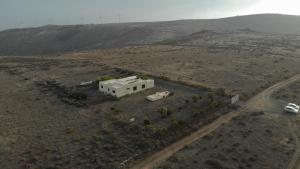 Vista aerea di Finca Nada Mas B&b