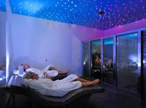Spa and/or other wellness facilities at Kolymbia Bay Art - Adults Only