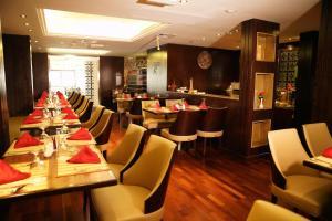 Ristorante o altro punto ristoro di Mark Inn Hotel Deira