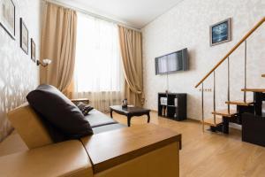 Гостиная зона в Ваш дом у Исаакиевского собора