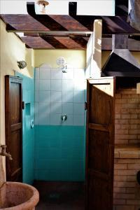 Bagno di Claudia's home 2