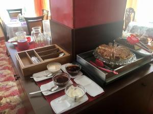 Ресторан / где поесть в Отель Ренессанс