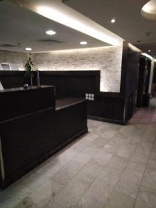 O saguão ou recepção de Manazel Al Masa Furnished Units