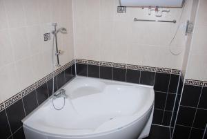 Ванная комната в Гостиница Ковчег