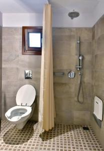 Bagno di Hotel Korali
