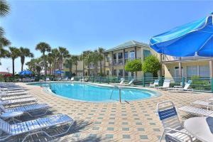 Destiny Beach Villa #6B