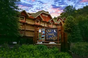 Old Creek Lodge