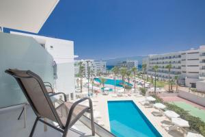 The swimming pool at or near Tsokkos Protaras Beach Hotel
