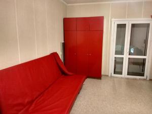 Гостиная зона в Апартамент Юстис