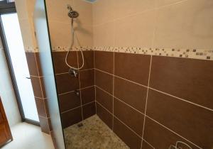 A bathroom at RESERVA CONCHAL Luxury Condo