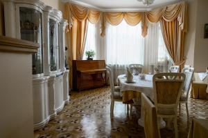 Ресторан / где поесть в Гостевой Дом Поместье