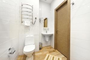 Ванная комната в Сити Стар
