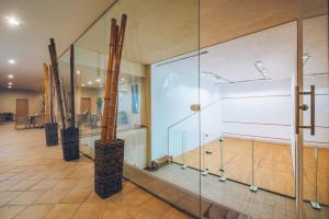 Salle de bains dans l'établissement Iberostar Grand El Mirador - Adults Only