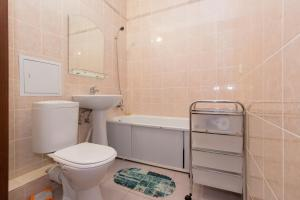 Ванная комната в Apartment on Gastello