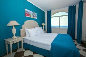 Легло или легла в стая в Touristic Complex Hacienda Beach Apartments Sozopol