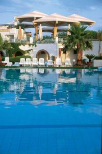 The swimming pool at or near Hotel Club Marispica