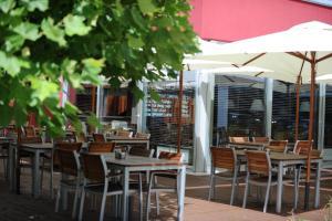 Ресторан / где поесть в Blue Orange Business Resort Prague
