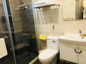 薇嬁民宿衛浴