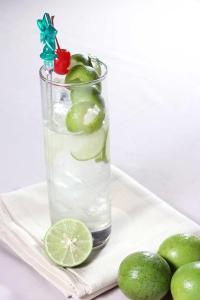 Drinks at Grand Menteng Hotel