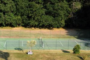 Tennis and/or squash facilities at Château De La Bourdaisière or nearby