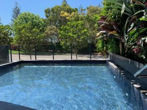 The swimming pool at or near Breeze Mooloolaba, Ascend Hotel Collection