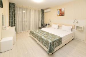 Легло или легла в стая в Hotel Capri