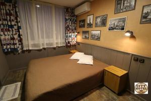 Легло или легла в стая в Сити Хотел