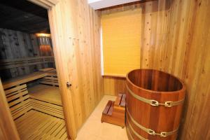Spa and/or other wellness facilities at Hotel Prince de Ligne