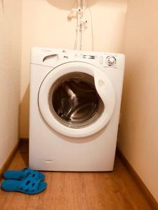 Ванная комната в Apartments near ParkHouse