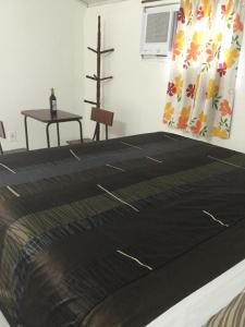 A bed or beds in a room at Hostel Morro de Sao Paulo