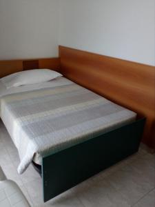 Letto o letti in una camera di Hotel Torre