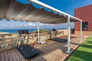 Palestra o centro fitness di Faro Capo Spartivento