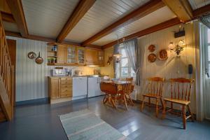 Cucina o angolo cottura di Anker Brygge