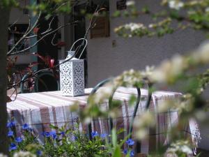 Drinks at Hôtel Les Tennis Men La Baule Les Pins centre