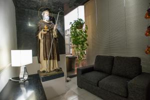 Гостиная зона в Sant'Antonio Garden