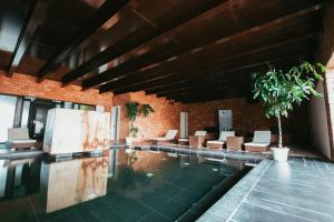 The swimming pool at or near Foro Appio Mansio Hotel