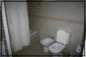 Un baño de Complejo Nailut