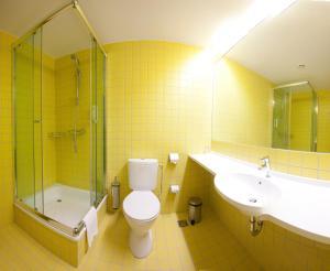 Ванная комната в Kaunas City